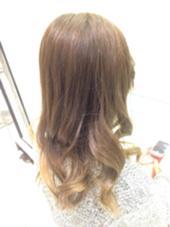 HAIR&MAKE EARTH所属・奥谷こおきのスタイル
