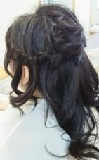 luce hair design所属・miyachimikakoのスタイル