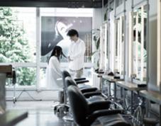 完全予約制の美容室です。 die  Schere Ort (ディシェーレ オルト)所属・堀内武蔵のスタイル