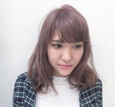 FAIRLADY 下北沢店所属・坂田実優のスタイル