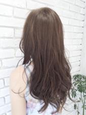 ブリーチを使わないアッシュ agir  hair東池袋店所属・後藤章宏のスタイル