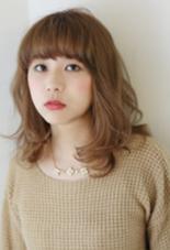 m hair所属・sasaayuのスタイル