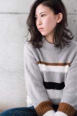 ラフ✖️ミディ ROUTE所属・Chihiroチヒロのスタイル