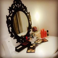ドレッサー完備しております✨ Beauty Salon BELCIA所属・B SalonBELCIAのフォト