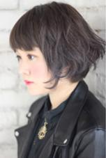 Theday 4HAIR所属・The day4HAIRのスタイル