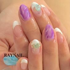 RayNail 岐阜茜部店所属・毛利志帆のフォト