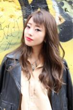 秋冬サーフ系女子 CIEL Hair Salon所属・及川翔のスタイル