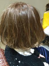 design  hair annis所属・大参拓矢のスタイル