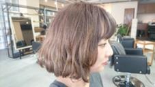 グラデーション。 Viola hair design所属・ベップユウのスタイル