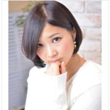 nano-Bijou所属・小川勝則のスタイル