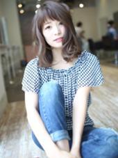 Agu hair jaya 三軒茶屋店所属・Agu hairjaya 三軒茶屋店のスタイル