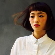 hair&makeEARTH所属・安田拓也のスタイル