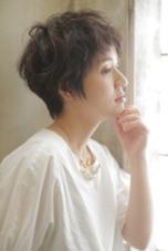 RADnoel プレフォール・ショート RADnoel所属・富田光政のスタイル