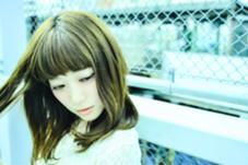 下北沢にて撮影 melt所属・堀惠洋平のスタイル