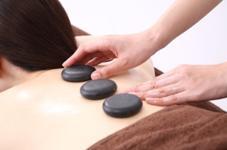 身体を芯から温め体質改善に効果的なホットストーン♫ atelier Ruban所属・atelierRubanのフォト