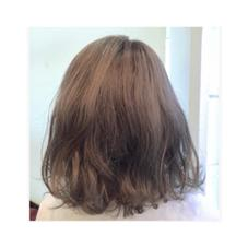 bleach → grege ♡♡ La  Sente  心斎橋所属・kanzakimioのスタイル