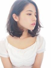 ワンカールボブ♩ rêve hair design所属・浦田陽平のスタイル