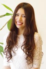アンルイーズカール Hair Make Bracca所属・富山大輝のスタイル