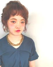 neolive所属・齊藤愛のスタイル