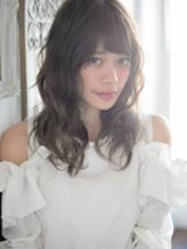 keep hair design所属・甲田粋愛のスタイル