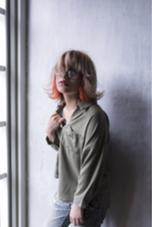 HONDA PREMIER HAIR international所属・sekikentaのスタイル