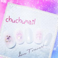 chuchunail所属・yarisaのフォト