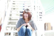 キラ髪ストレートでサラサラツヤツヤ まとまり感もアップです!! KISEI幸町所属・津川太斗のスタイル