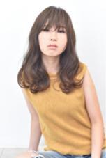 ウェーブデジタルパーマ☆ ALETTA  HAIR objet(アレッタヘアオブジェ)所属・小西大貴のスタイル