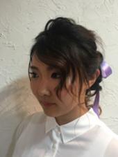 HAIR SALON  ENERGEIA所属・小西綾乃のスタイル
