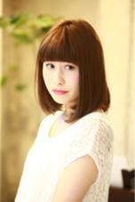 aube gina所属・梶塚 裕人(店長)カジヅカユウトのスタイル