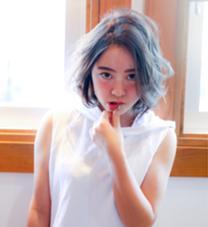 cool&beauty Lillyhairsalon所属・SatouTakahiroのスタイル