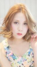 Alushe 新宿店所属・Y UIのスタイル