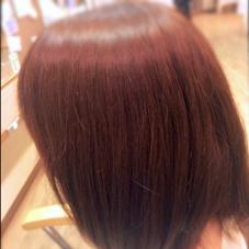 コーラルピンク★ takanomihoのスタイル