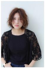 styling by @kaisonoda  hair make Happiness 西大寺  ↓ブログ↓ http://www.hairmake-happiness.com/blog/sonoda/   ↓facebook↓ https://m.facebook.com/sonodakai   ↓twitter↓ twitter.com/sonodakai   mignon by happiness所属・園田海のスタイル