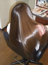 M3Dカラーで艶髪に♫ hair & make  OZ(オズ)所属・野田昌のスタイル