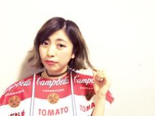 肩上ボブ 外ハネ Muse  by KENJE所属・大石杏菜のスタイル