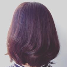 hair&make lucia〜kyoto〜所属・井上こうすけのスタイル