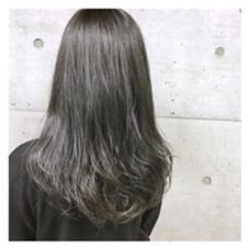 ✂︎グレーアッシュ✂︎ Lino by U-REALM所属・相川隼也のスタイル