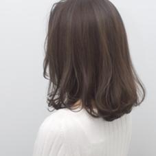 お客様スナップ CONO  hair所属・ヒラオユウスケのスタイル