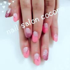 3,000yen nail  salon  cocoro所属・nailsalonのフォト