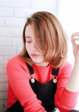 大人気ボブスタイル♪ Lilou  hair所属・上月星平のスタイル