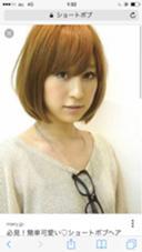 mod's  hair所属・村上舞人のスタイル