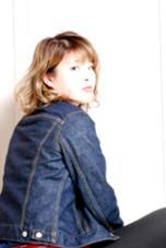 Blue-Sky所属・岩田峻のスタイル