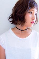 ROUTE所属・Chihiroチヒロのスタイル