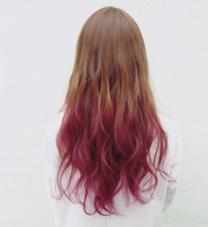 pink〜violet gradation♪ TICKーTOCK airline所属・モウリトシタカのスタイル