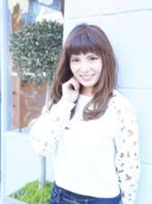 プルエクステ100本&カットで自然なセミディスタイルに♬ EDeN MAeD 福岡天神所属・ストアマネージャーshinnosukeのスタイル