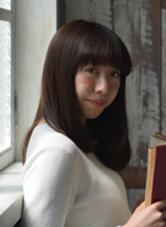 dejave  hair&space所属・龍崎絵里香のスタイル