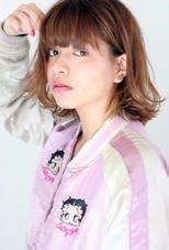 マチルダボブ  2way angelgaff所属・★stylistMAKI★のスタイル