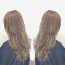 hair TRUTH所属・田中隆のスタイル