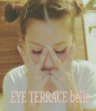 EYE TERRACE belle所属・木村麻帆 のスタイル